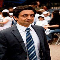 Doç. Dr. Hakan Karataş