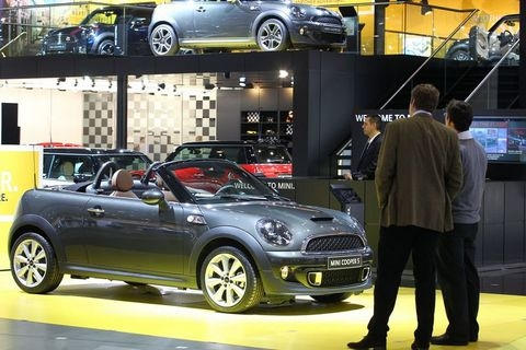 2012 araba modelleri 16
