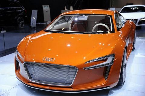 2012 araba modelleri 2