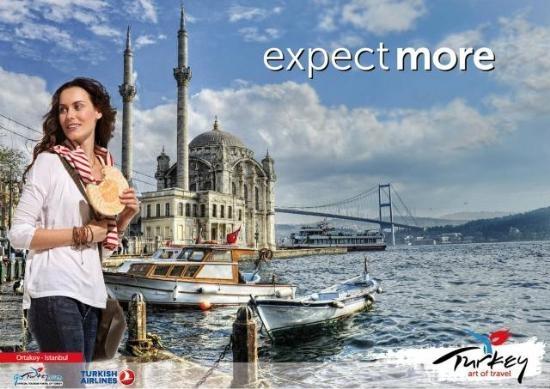 Türkiye'yi tanıtacak 10 afiş 5