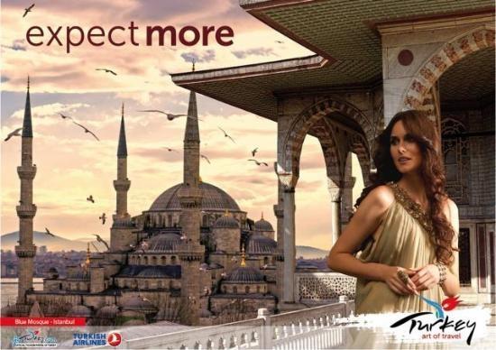 Türkiye'yi tanıtacak 10 afiş 7