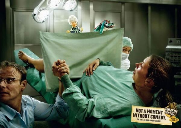İşte en sıra dışı reklamlar 24