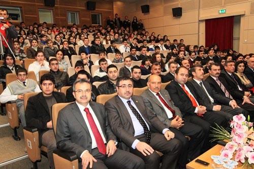 Gebze'de bağımlılık seminerleri 3