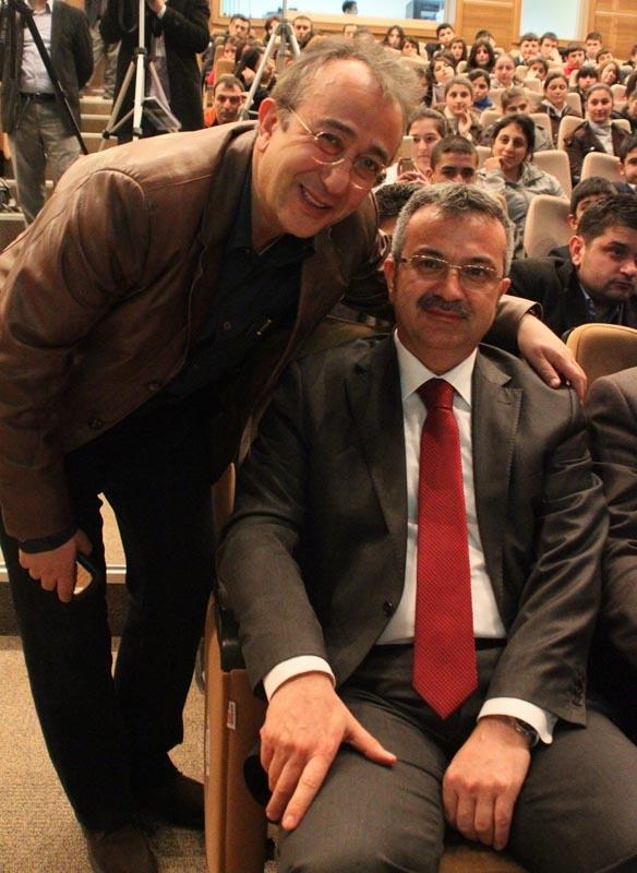 Gebze'de bağımlılık seminerleri 6