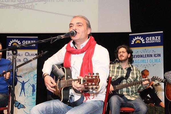 Gebze'de bağımlılık seminerleri 9