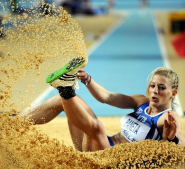 Sporcuların O Anları 15