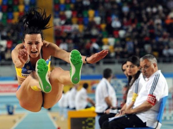 Sporcuların O Anları galerisi resim 18