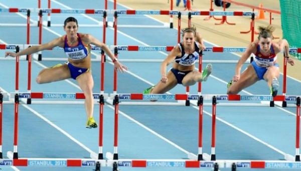 Sporcuların O Anları galerisi resim 7