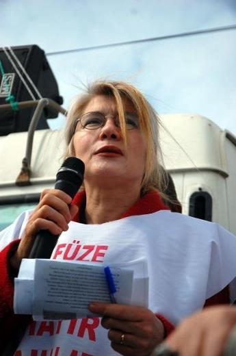 CHP'li Kadın Vekiller Kürecik'te 7