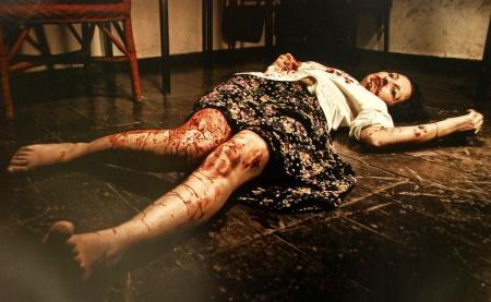 Kadına Şiddetin 100'ü 3