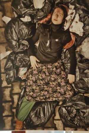 Kadına Şiddetin 100'ü galerisi resim 5