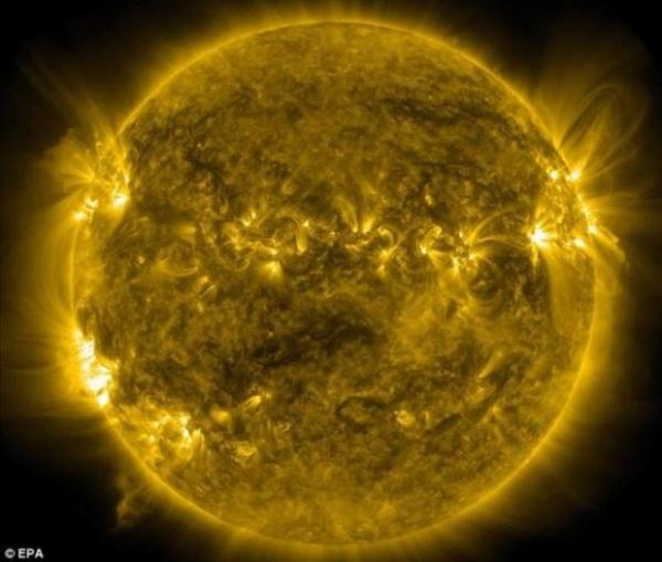 Güneşin En Güzel Hali 3
