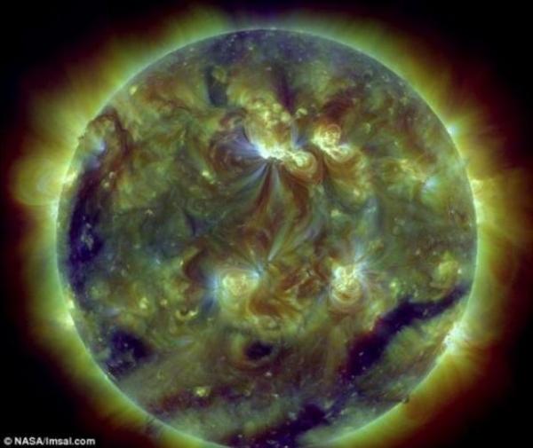 Güneşin En Güzel Hali galerisi resim 4