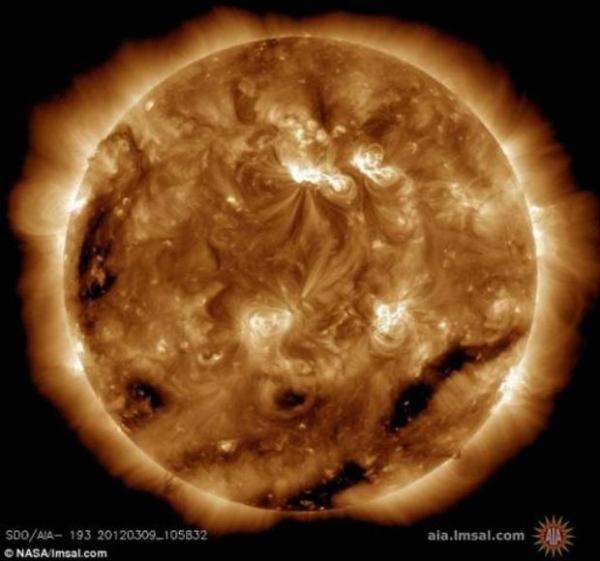 Güneşin En Güzel Hali 7