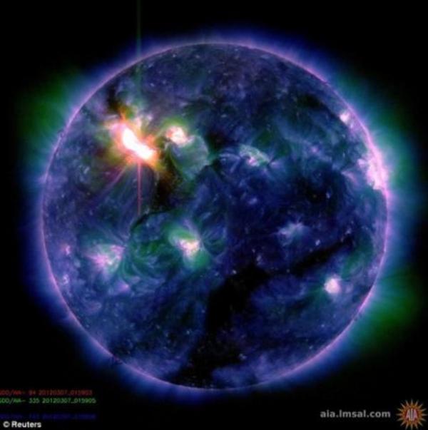 Güneşin En Güzel Hali 9
