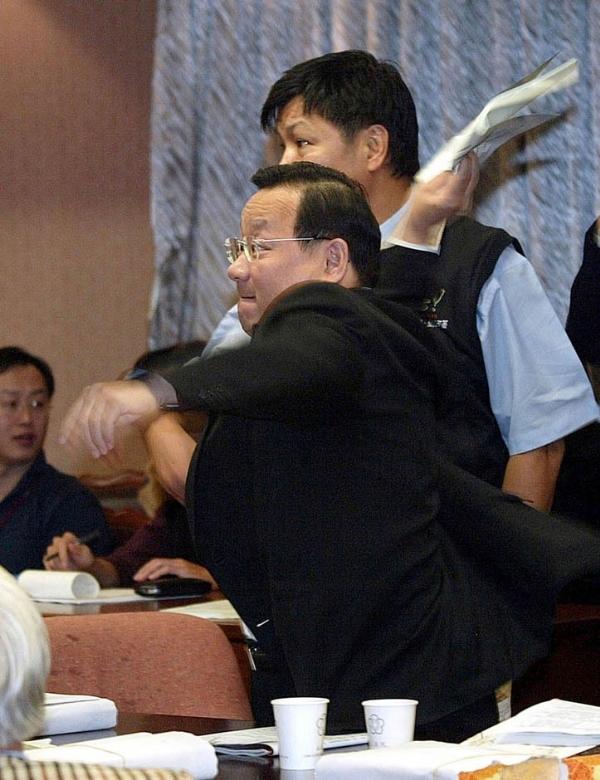 Unutulmaz Meclis Kavgaları 14