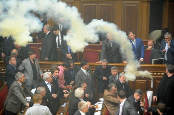 Unutulmaz Meclis Kavgaları galerisi resim 15