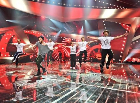 Eurovision'da Bonomo rüzgarı! 10