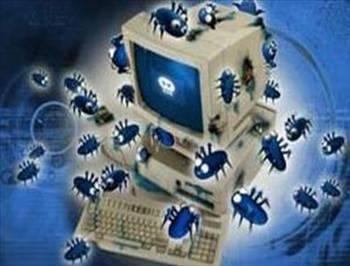 Dünyanın en tehlikeli virüsleri 1