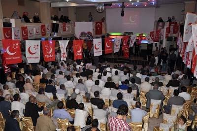 Fatih Erbakan Dilovası'nda galerisi resim 4