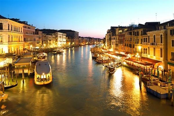 Fotoğraflarla İtalya 10
