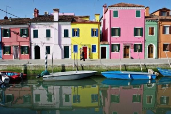 Fotoğraflarla İtalya 12