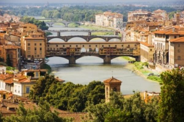 Fotoğraflarla İtalya 13
