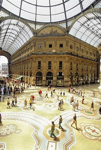 Fotoğraflarla İtalya 14