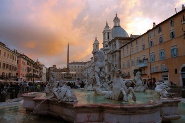 Fotoğraflarla İtalya 15