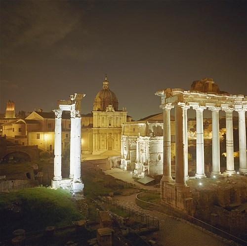 Fotoğraflarla İtalya 17