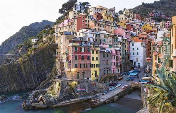 Fotoğraflarla İtalya 18