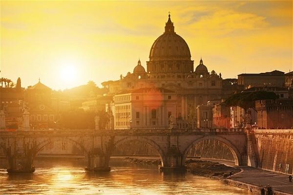Fotoğraflarla İtalya 20