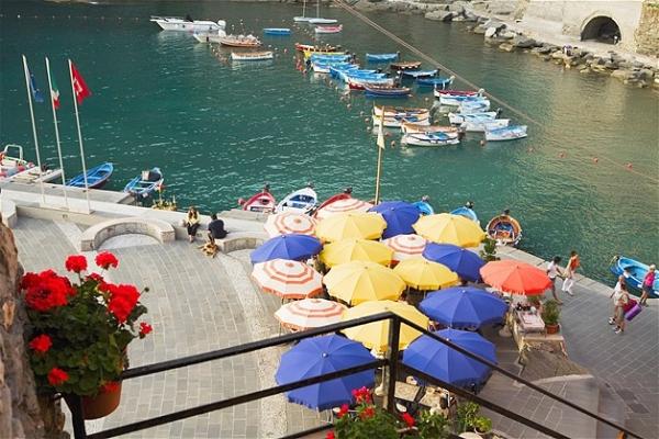 Fotoğraflarla İtalya 4