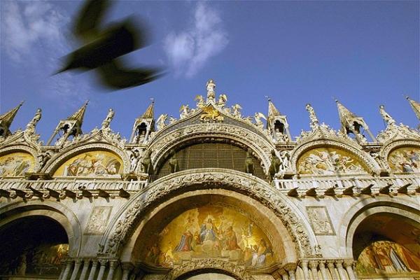 Fotoğraflarla İtalya 6