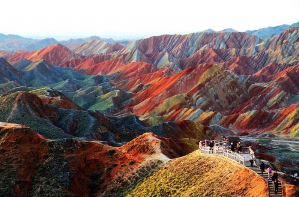 Dünyanın En Güzel Yerleri 16