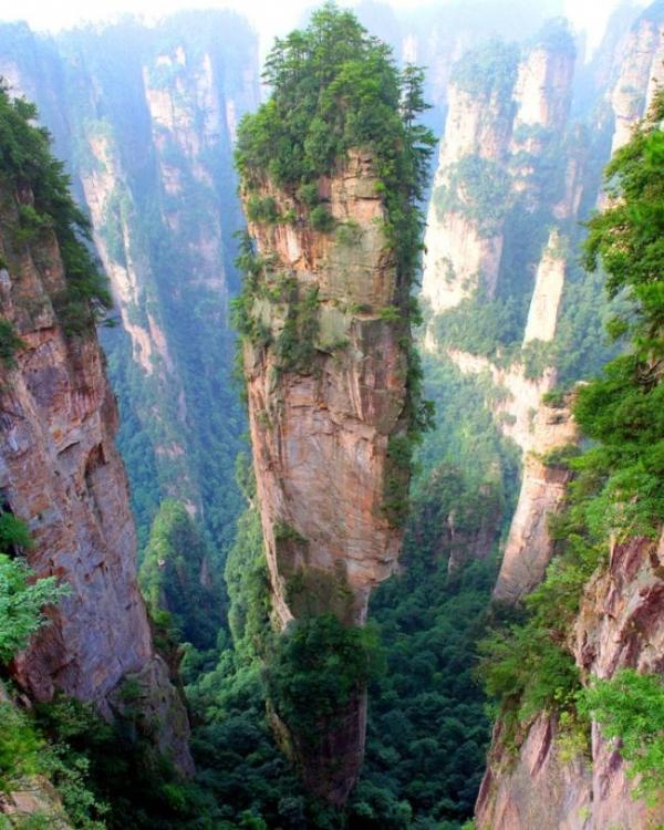 Dünyanın En Güzel Yerleri 21