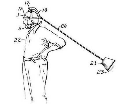 Patenti alınmış olan en garip icatlar 12