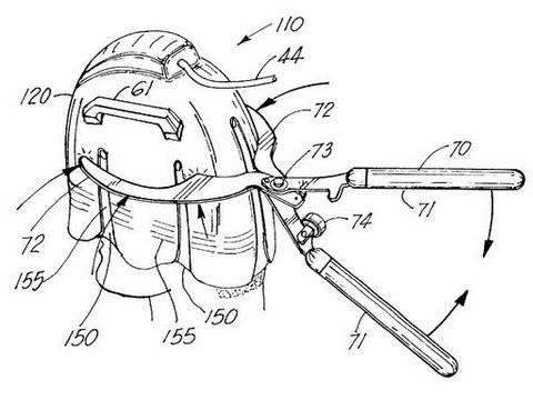 Patenti alınmış olan en garip icatlar 13