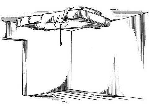 Patenti alınmış olan en garip icatlar 4