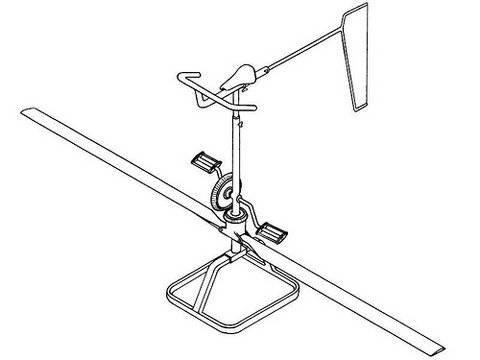 Patenti alınmış olan en garip icatlar 7