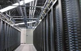 Facebook Veri Merkezi 3