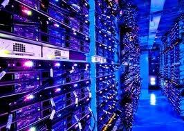 Facebook Veri Merkezi 4