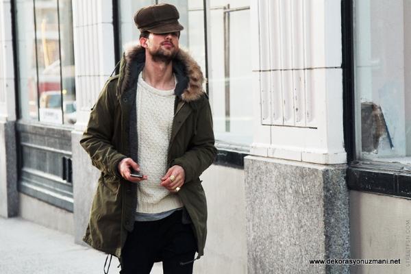 2014 kış sokak modası 14