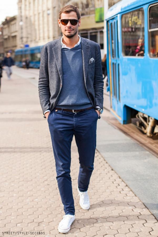 2014 kış sokak modası 6