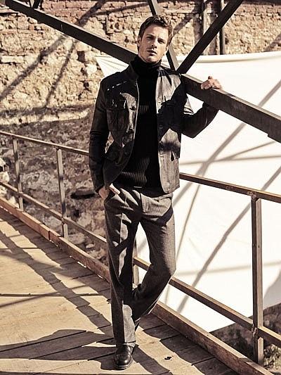 2014 kış sokak modası 9