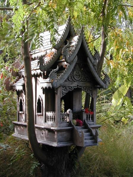 En sıradışı evler 11