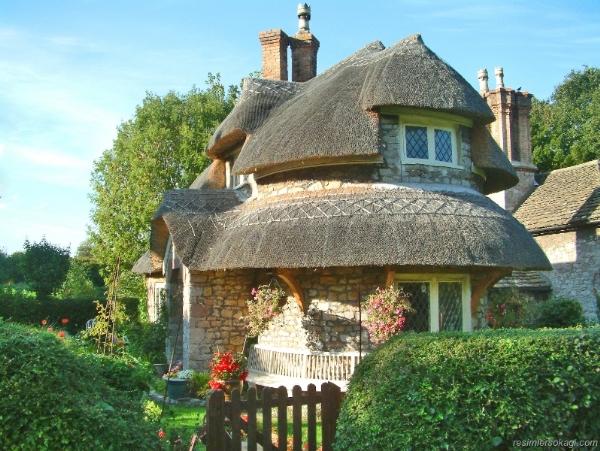 En sıradışı evler 6