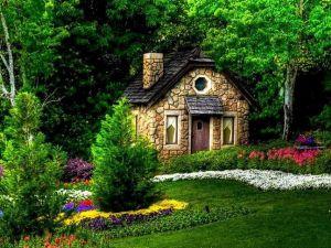 En sıradışı evler