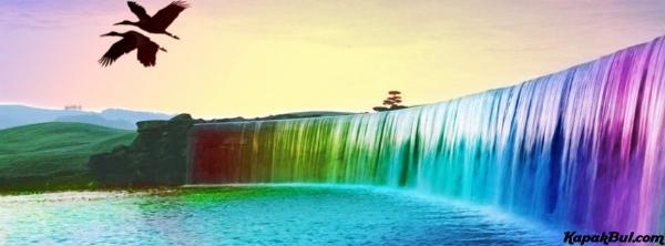Yeşilin su ile birleşen güzelliği 8