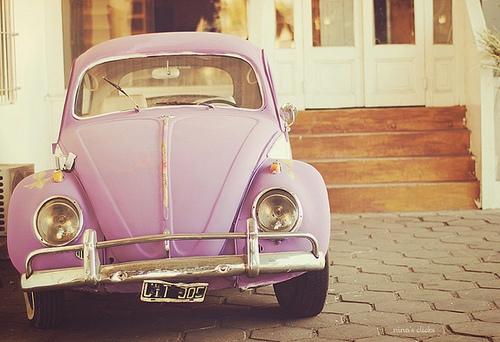 En renkli arabalar 5